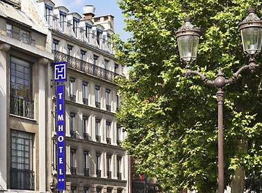 Hotel Timhotel Saint Georges Pigalle